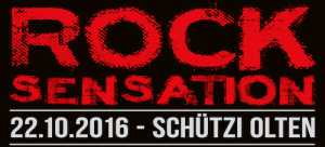 RockSensation 22.10.2016